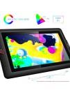 Tableta grafica XP-PEN Artist 15.6 PRO, TILT, Negru