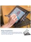 Stand portabil  XP-PEN AC 18 pentru tablete grafice Artist12, Artist13.3  Artist15.6.