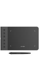 """Tableta grafica XP-PEN Star G640 S, 6x4"""", OSU, 6 Butoane, 8192 niveluri presiune"""