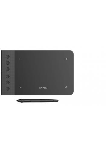 """Tableta grafica XP-PEN Star G640s, 6x4"""", OSU, 6 Butoane, 8192 niveluri presiune"""
