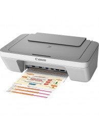 Multifunctional Canon Pixma MG2450, inkjet, color, format A4