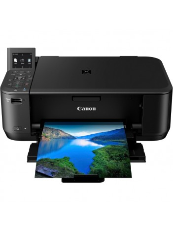 Multifunctional Canon Pixma MG4250, inkjet, color, format A4, Wi-Fi, duplex