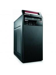 Sistem brand Lenovo ThinkCentre Edge 72 TWR, Procesor Intel Pentium G2030 3.0GHz Ivy Bridge, 2GB DDR3, 500GB HDD, GMA HD, no OS