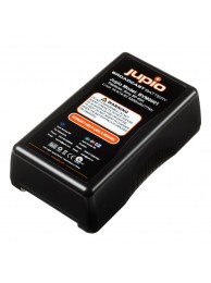Acumulator Jupio pentru Camere Video Profesionale tip V-Mount, indicator LED, 14.4v 5200mAh