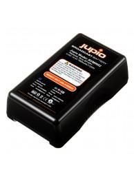 Acumulator Jupio pentru Camere Video Profesionale tip V-Mount battery LED Indicator 14.4v 7800mAh