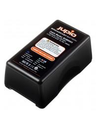 Acumulator Jupio pentru Camere Video Profesionale tip V-Mount battery LED Indicator 14.4v 10400mAh