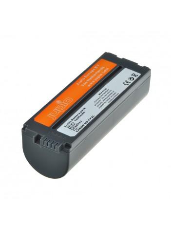 Acumulator JUPIO tip Canon NB-CP2L pentru Canon Selphy 1600 mAh