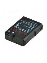 Acumulator Jupio tip Nikon EN-EL14A v4, 1100 mAh, 3 Ani Garantie