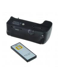 Grip Baterie Jupio pentru Nikon D7000 (MB-D11) + Telecomanda, 3 Ani Garantie