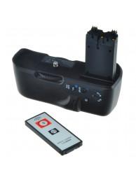 Grip Baterie Jupio pentru Sony A900/A850 (VG-C90AM) + Telecomanda, 3 Ani Garantie