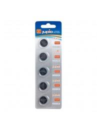 Baterii Alkaline Jupio CR1620 3V 5 bucati