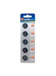 Baterii Alkaline Jupio CR2016 3V 5 bucati