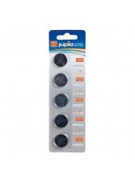 Baterii Alkaline Jupio CR2032 3V 5 bucati
