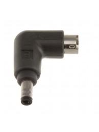 Conector Tip E (N14) pentru Incarcator Laptop Jupio Universal model JNC0020