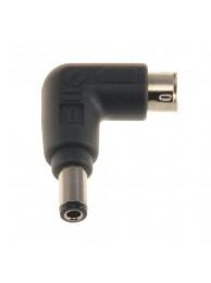 Conector Tip B (N13) pentru Incarcator Laptop Jupio Universal model JNC0020