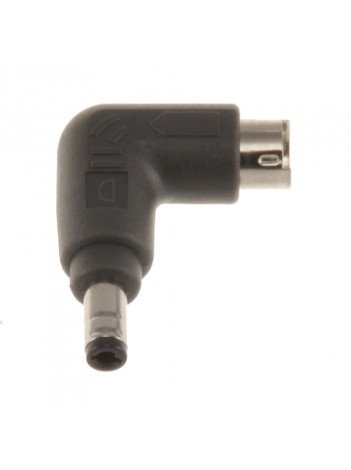 Conector Tip D (N07) pentru Incarcator Laptop Jupio Universal model JNC0020