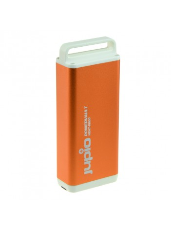Acumulator Extern Jupio Power Vault Heat - 6000 mAh, 3 Ani Garantie