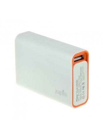 Acumulator Extern Jupio Power Vault - 6000 mAh, 3 Ani Garantie