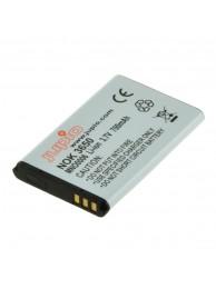 Baterie Telefon Mobil Jupio tip Nokia BL-5C pentru Nokia 3650/6230
