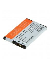 Baterie Telefon Mobil Jupio tip BlackBerry MS1 pentru Blackberry Bold 9000 1250 mAh
