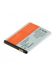 Baterie Telefon Mobil Jupio tip Samsung EB494358VU pentru Samsung 1500mAh
