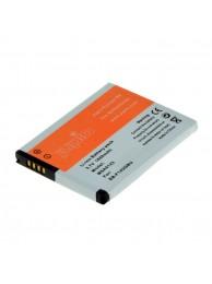 Baterie Telefon Mobil Jupio tip Samsung EB-F1A2GBU pentru Samsung Galaxy S2 1650mAh