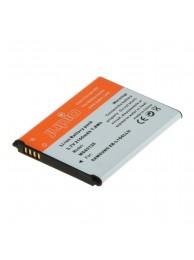 Baterie Telefon Mobil Jupio tip Samsung EB-L1G6LLU pentru Samsung Galaxy S3 2100mAh