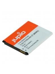 Baterie Telefon Mobil Jupio tip Samsung EB-L1G6LLU (NFC) pentru Samsung Galaxy S3 2100mAh