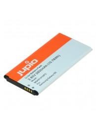 Baterie Telefon Mobil Jupio tip Samsung EB-BG900BBEGWW (NFC) pentru Samsung Galaxy S5 2800mAh