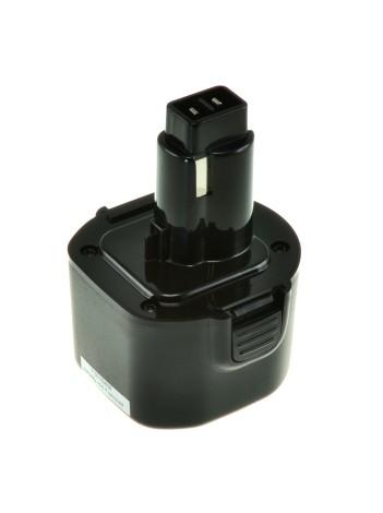 Baterie Jupio pentru Black & Decker A9251 series - Ni-MH 9.6V