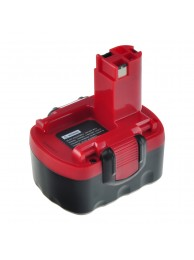 Baterie Jupio pentru Bosch BAT043 series - Ni-Cd Red