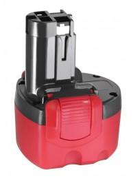 Baterie Jupio pentru Bosch 2607335587 series - Ni-Mh 7.2V