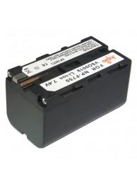 Acumulator Jupio tip Sony NP-F750, 3 Ani Garantie