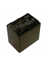 Acumulator Jupio tip Sony NP-FH100 (cu cip)