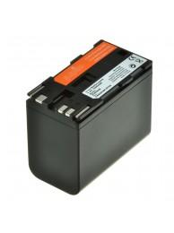 Acumulator Jupio tip Sony NP-F970, 3 Ani Garantie