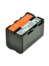 Acumulator Jupio tip Sony BP-U30 2600 mAh
