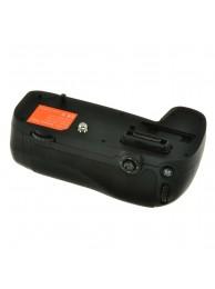 Grip Baterie Jupio pentru Nikon D7100 / D7200 (MB-D15) + Telecomanda
