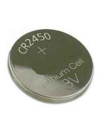 Baterii Alkaline Jupio CR2450 3V 5 bucati