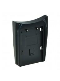 Conector Jupio pentru acumulatori tip Canon BP-808/809/819/827, 3 Ani Garantie