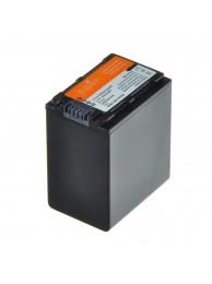 Acumulator Jupio tip Sony NP-FV100 V2