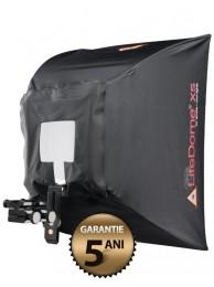 Photoflex Extra Small LiteDome Basic Kit - pentru Blitzuri cu patina
