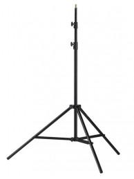 Photoflex stativ LiteStand Medium, 3 sectiuni, 2.5m