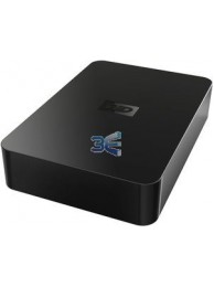 "2TB, Elements 3,5"", Black, USB 2.0"