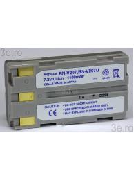 Acumulator echivalent BN-V207, BN-207U