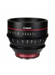 Canon CN-E85mm T1.3 L F - montura EF