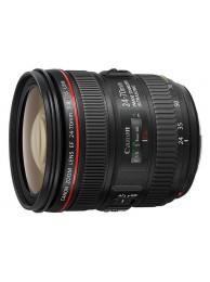 Obiectiv Canon EF 24-70mm f/4 L IS USM - Standard Zoom + CashBack canon 370 Lei