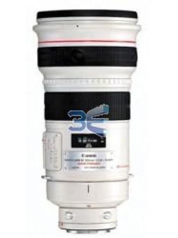 Obiectiv Canon EF 300mm f/2.8L IS II USM - Super Tele