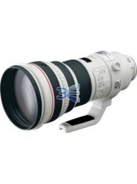 Obiectiv Canon EF 400mm f/2.8L IS II USM - Super Tele