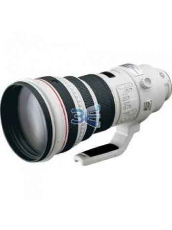 Obiectiv Canon EF 400mm f/2.8L IS II USM - Super Tele