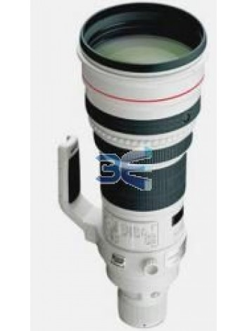 Obiectiv Canon EF 600mm f/4L IS II USM - Super Tele